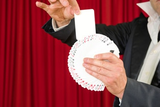 NY Live ADULT Group Magic Lessons