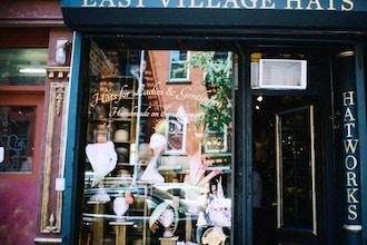 East Village Hats