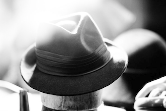 Make Your Own Fedora