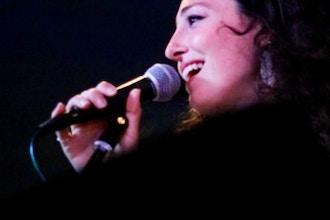 Summer Vocal Intensive Beginner/Intermediate Level