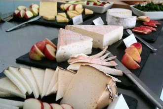 Beer & Cheese 101 with Alex Delany