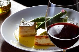 New World Wines and Cheeses