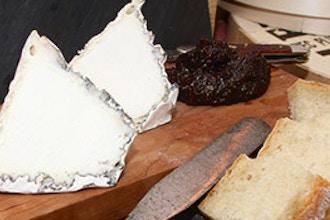 Cheese & Sherry