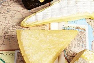 Summer in Spain! Spanish Wine and Cheese Night