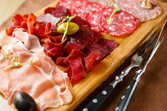 From Head to Tail: Charcuterie