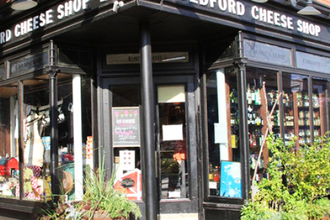 The Homestead at Bedford Cheese Shop