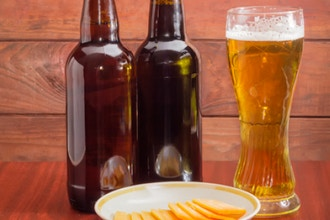 Harvest Beer and Hearty Cheese with Nate McElroy
