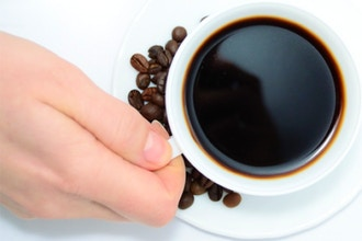 Coffee Tasting w/ Think