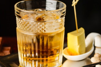 Scotch Whisky and Cheese