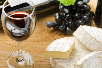 Wines and Cheese of Northern Italy