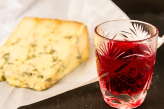 Mother's Day Brunch: Cheese and Spirit Tasting