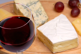 Cheese and Wine 201: Beyond the Basics