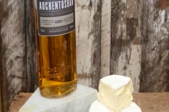 Whiskey 201: Scotch and Cheese