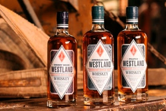 Whiskey & Cheese 101 with Westland Distillery