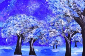 BYOB Painting: