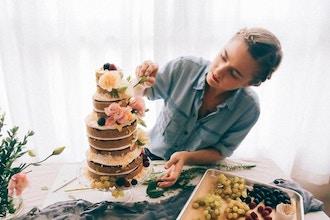 Lael Cakes Photo