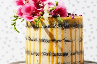 Layered Cakes: Baking, Assembling and Decorating