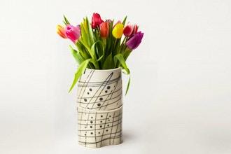 Porcelain Vase Workshop