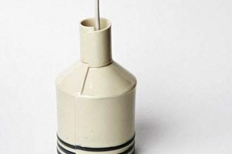 Colored Porcelain Pendant Lamp Workshop