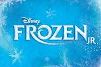 Summer Musical: Frozen Jr.