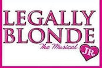 Summer Musical: Legally Blonde Jr.