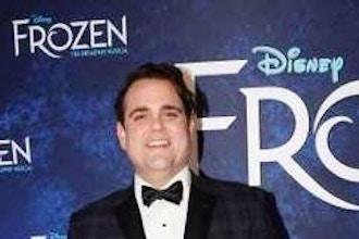 InterACTive Broadway: Frozen