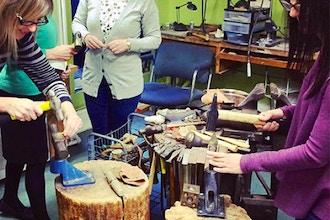 Jewelry Making: Late Fall Semester