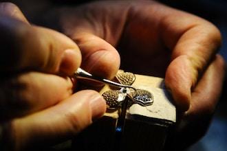 Jewelry Making: Summer Semester