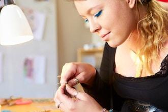 Jewelry Making: Late Summer Semester