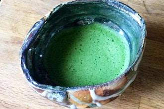 Matcha Tea Tasting and Workshop