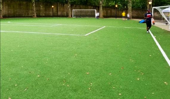 Carlos Oliveira Soccer Academy