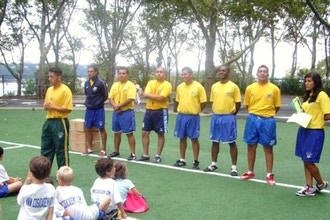 One-Day Soccer Camp