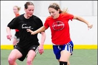 Women's Soccer Program