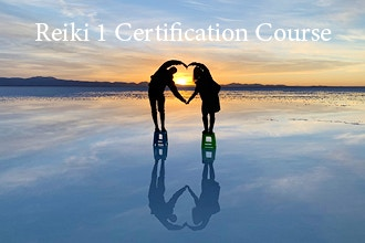 Reiki 1: Self-Confidence & Love