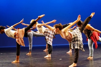 Beginner Modern Dance