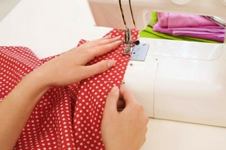 Sewing Machine Basic & Operation