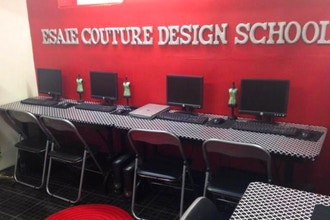 Esaie Couture Design School Photo