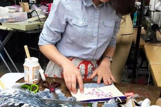 Kids Math Meets Fashion Sewing & Pattern Making