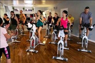 Cycle Virgin (30 Minutes)