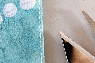 Sewing 02 | Seams 01
