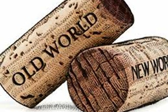 Old World Vs. New World Wines
