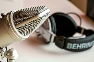 ​Introduction to Podcasting