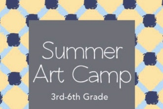 Summer Break Kids Camp (3rd-6th Grade)