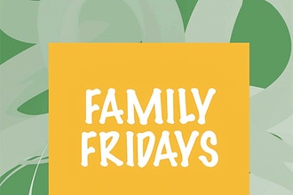 Family Friday: Paper Mache Hot Air Balloons!