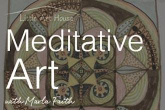 Meditative Art