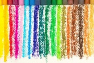 Soft Pastels 101