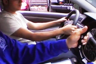 behind the wheel drivers training san diego spanish