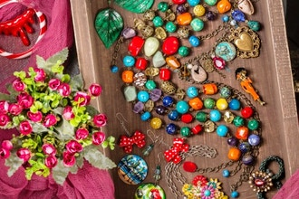 Land of Odds-Be Dazzled Beads Photo