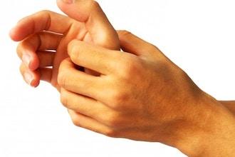 Hand Reflexology Seminar
