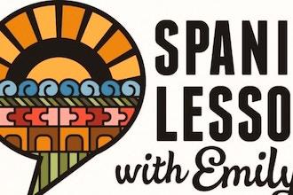 Conversational Spanish 101